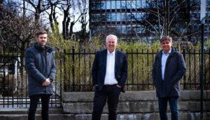 Read more about the article IT-investoren Jens Rugseth og Karbon går inn på eiersiden i Lettbutikk